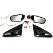 950-15714 Style 5 CAL-VU Signal Mirror
