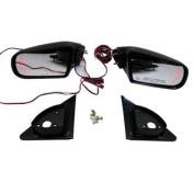 950-15310 Style 5 CAL-VU Signal Mirror