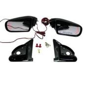 950-15510 Style 5 CAL-VU Signal Mirror