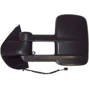 955-906 Driver Side Power View Mirror