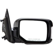 955-1107 Honda Pilot Passenger Side Power Replacement Mirror with Memory