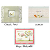 C.R. Gibson Baby's First Year Calendar