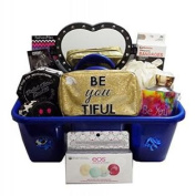 Trending #1 Beauty Gift Basket for Girls or Tweens - Perfect for Easter Basket, Birthdays, Graduation, or Other Occasion