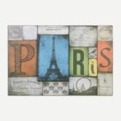 Uttermost 55014 All Things Paris Print Art