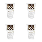 (4 PACK) - Bulldog Anti-Ageing Moisturiser | 100ml | 4 PACK - SUPER SAVER - SAVE MONEY by The Little Wing Trading Co Ltd