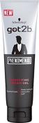 Schwarzkopf got2b Phenomenal Bodyfying Cream Gel 150 ml - Pack of 6