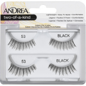 Twin Pack Lashes #53