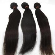 Vedar Beauty AAAAA Grade 100% Malaysian Straight Virgin Hair 3Pcs/Lot Size:36cm 41cm 46cm