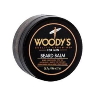 Woody's Beard Balm 60ml