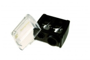 Beautytime Cosmetic Pencil Sharpener With catcher