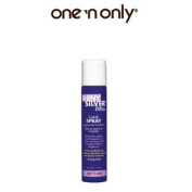 ONE 'N ONLY Shiny Silver Ultra Hair Spray HP-539167