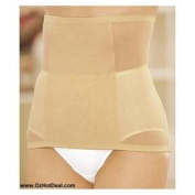 Slimming Belt Invisible Tummy Trimmer Body Shaper Size L