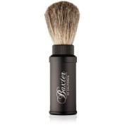 Baxter of California Aluminium Travel Shave Brush