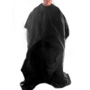 """MD Barber Deluxe """"Extra Large"""" Barber Cape"""