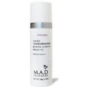 M.A.D Skincare Anti-ageing Youth Transformation Retinol Complex Serum 1%