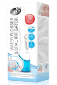 Rio Water Flosser and High Performance Cordless Oral Irrigator Water Jet