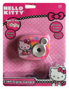 My Little Pony Hello kitty 2.1 Pm Digital Camera Ages 5+