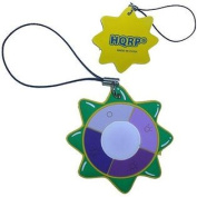 UV Metre Colour Charm Chain for Skin/Eyes Health Monitoring/Solar Ultraviolet /Ultraviolet Sunlight Detection