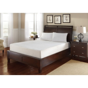 WHITE by Sarah Peyton 20cm Queen-size Gel Convection Cooled Memory Foam Mattress