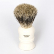 Progress Vulfix 404 Grosvenor Mixed Badger and Boar Bristle Shaving Brush by Progress Vulfix