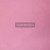 Pink Solid Colour Bandana 22 & quot; x 22 & quot;