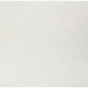 White Solid Colour Bandana 22 & quot; x 22 & quot;