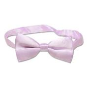 BOWTIE Solid VIOLET Lavender Colour Men's Bow Tie for Tuxedo or Suit