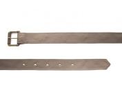 BELSTAFF Women's Taupe Satin Belt Sz 80/105cm $250 NWOT