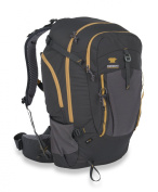 Mountainsmith Approach 45 Anvil Grey Backpack