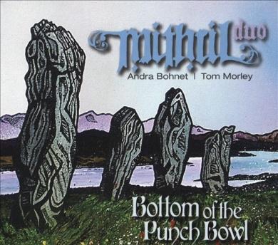 Bottom of the Punch Bowl [Slipcase]