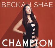Champion [Digipak]