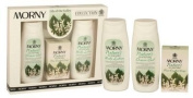 Morny Lily Of Valley 3 Piece Gift Set
