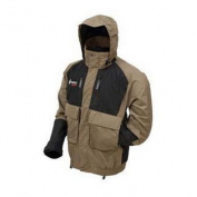 Frogg Toggs NT6201-105MD Firebelly Toadz Jacket MD-BK/ST