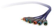 Techlink WiresNX - 3 x Phono Plugs RGB To 3 x Phono Plugs RGB - 1.5m