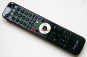 Humax RM-F04 Original Remote Control for HD-FOX T2 & HDR-FOX T2 Receivers