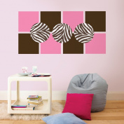Wall Pops Animal Instinct Wall Decal Art