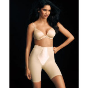 Flexees Easy-Up Thigh Slimmer - 12357 - Latte Lift - 3XL