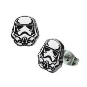 Star Wars Stormtrooper Earpin set