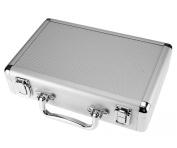 Aluminium Tool Holder Box Case Flight Briefcase Card Board Backing