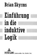 Einfuehrung in Die Induktive Logik [GER]