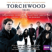 Torchwood Tales [Audio]