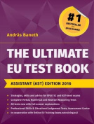 The Ultimate EU Test Book