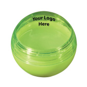 250 Quantity - Lip Gloss Ball Branded with YOUR LOGO / customised - $1.15 Each