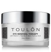 Crema Despigmentante Para Ojeras - Tratamiento Para Reducir Ojeras Y Bolsas En Los Ojos