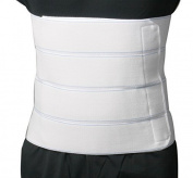 AliMed Abdominal Support, Large/X-Large, Waist