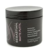 Matte Putty Soft Dry-Texturizer - Sebastian - Hair Care - 75ml/2.6oz by Sebastian