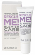 Formula 10.0.6 Rescue Me - Acne Blemish Care Treatment 25 ml