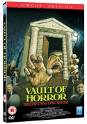 Vault of Horror: Uncut Version [Region 2]