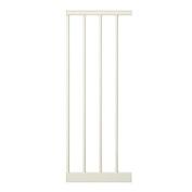 Supergate Easy Close Gate Extension, 27cm , White