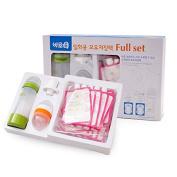 BAROMO Breast Milk Storage Pack Full Set